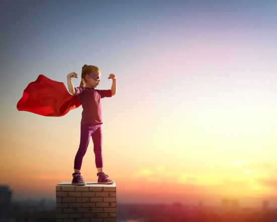 Child-super-girl-e