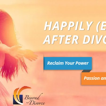 Happily Ever After Divorce tele summit audios